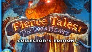 Fierce Tales: The Dog
