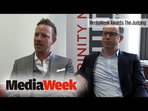 Media Week Awards: The judging