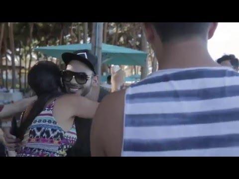 #BeachPark30anos - Chandon pré-festa