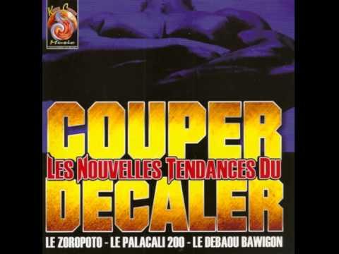 DJ Heritier - Tourbillon