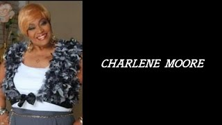 Charlene Moore sings Only A Look