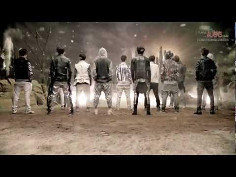 [Vietsub + Kara] EXO-M - HISTORY [Chinese Ver.] { T.A.T }