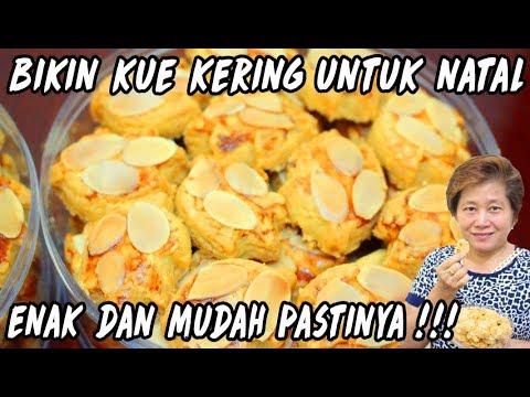 Assalamu'alaikum Sahabat Uli's Kitchen....🤗 Kali ini aku berbagi resep masih dengan tema yang sama ya yaitu resep aneka kue....