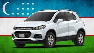 видео Автомобили Chevrolet Tracker: продажа и цены