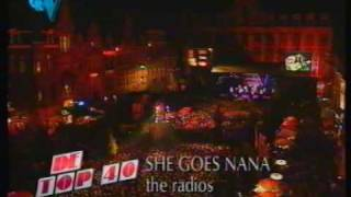 The Radios - She goes Nana
