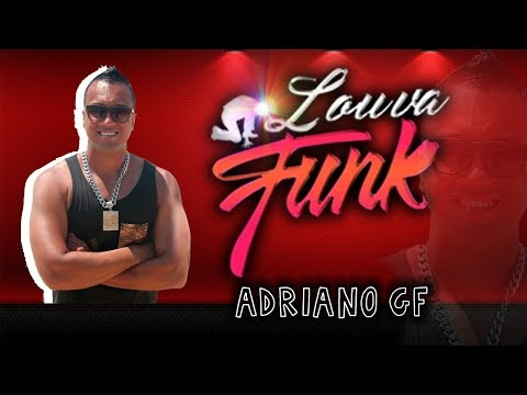 Adriano Gospel Funk - Tchutchuê | AO VIVO | Louva Funk (BIG FOOT)