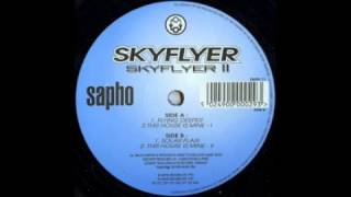 Skyflyer - This House is Mine - 1993