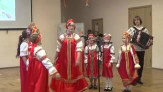 "Концерт ко дню матери в ДДТ ""На Таганке"" 29.11.15"