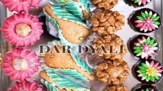 Dar Dyali By Yossi Azulay - דאר דיאלי יוסי אזולאי