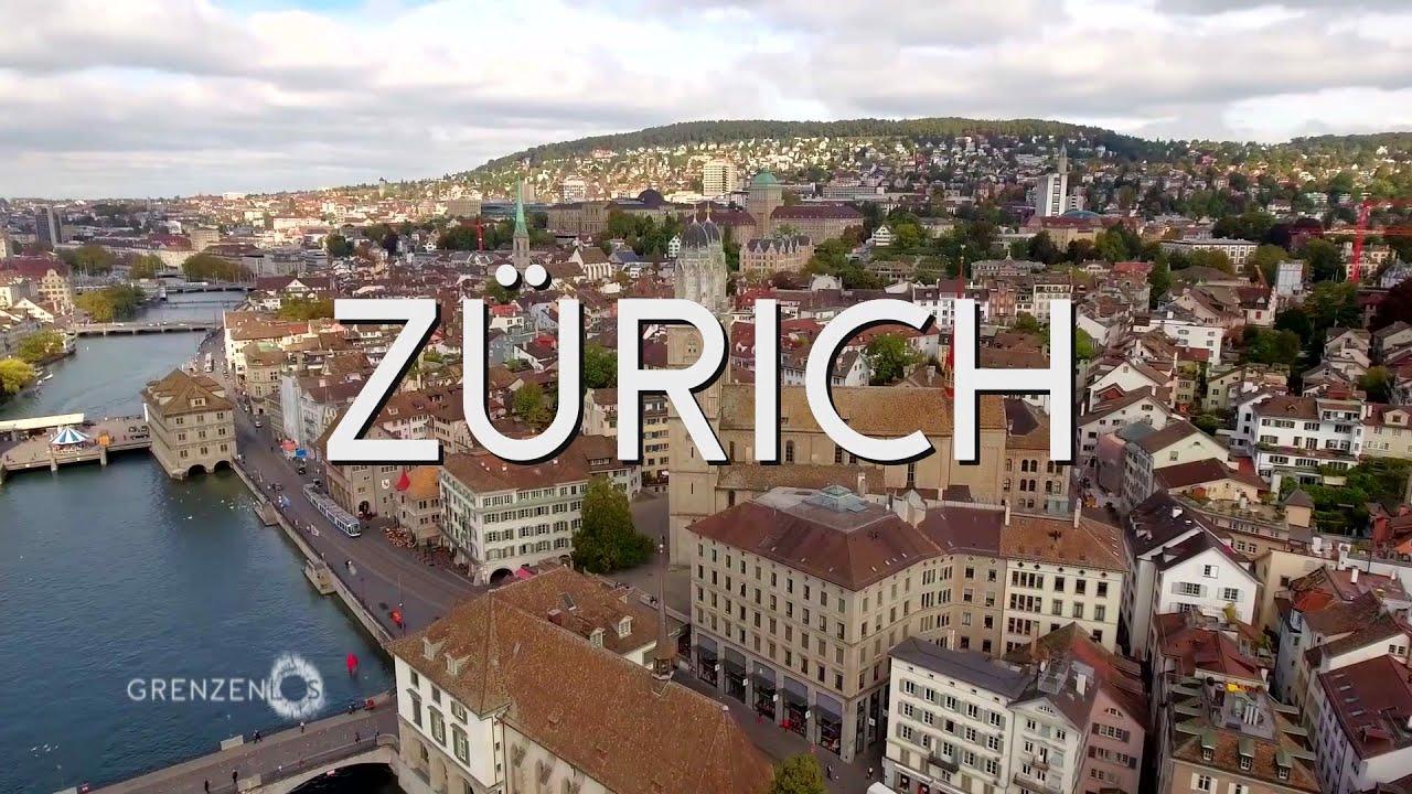"""""""Grenzenlos - Die Welt entdecken"""" in Zürich"""