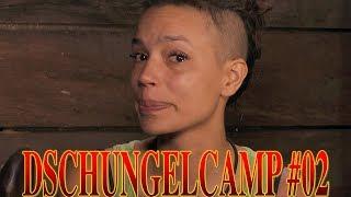 Dschungelcamp 2019: Drama um Gisele - STEIGT SIE AUS??? | Folge 2
