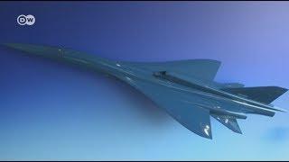 ¿El nuevo Concorde?