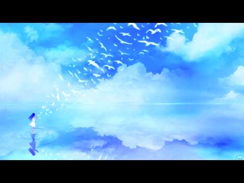 William French - Blue Heron
