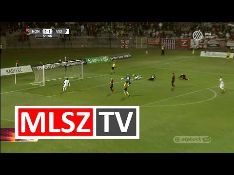 Budapest Honvéd - Videoton FC | 1-2 | OTP Bank Liga | 11. forduló | MLSZTV