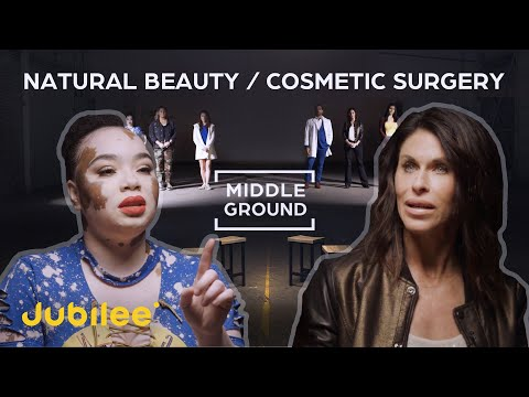 Natural Beauty vs Cosmetic Surgery: Is There Middle Ground?