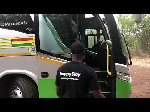 Kaya Tours Ghana #DestinationAkosombo