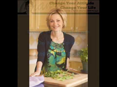 Healthy Eating: Chef Ann Gentry