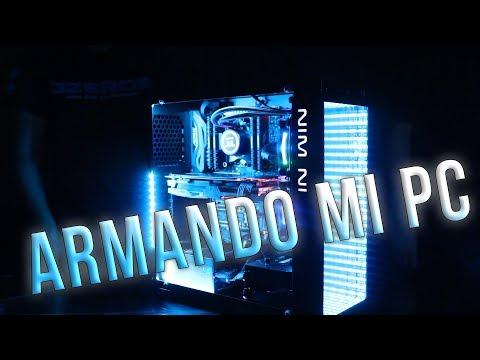 Mi Nuevo PC!