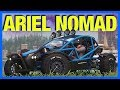 The Crew 2 Great American Road Trip : Ariel Nomad & Armored Hovercraft Challenge!!