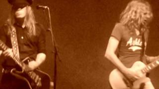 The Hellacopters - Like No Other Man - live Expocoruña 2008 - Farewell Tour