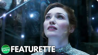 THE NEVERS | Discover The New Series Featurette (HBO)