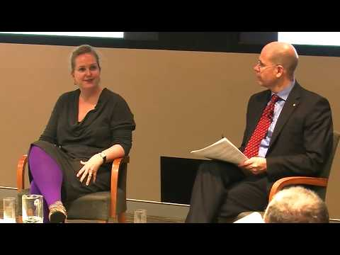 Metadata Q&A: Samantha Yorke and Prof George Williams