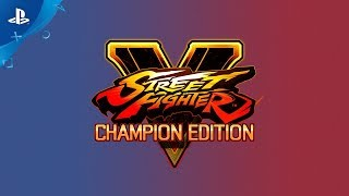 Street Fighter V: Champion Edition – Capcom Cup 2019 Trailer | PS4