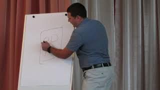 """Презентація Зайця. Конкурс на посаду директора школи №1 (відео """"Корабелі.Інфо"""")"""