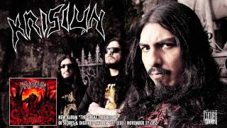 KRISIUN - The Will To Potency (OFFICIAL ALBUM TRACK)