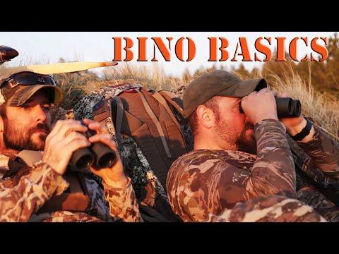 Hunting Binoculars - Choosing The BEST Pair