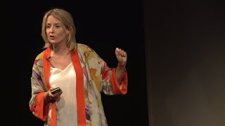 We need to change the conversation about fathers | Anna Machin | TEDxClapham