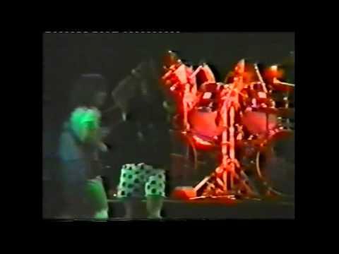 Watchtower  - Live in Rotterdam 1990