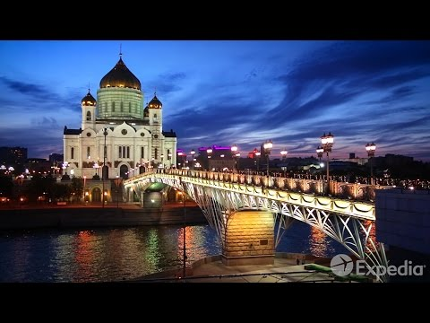 Moscow City Video Guide | Expedia
