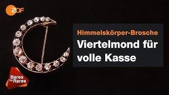 Abschreck-Angebot vergrault Händler ins Mauseloch | Bares für Rares vom 30.03.2020