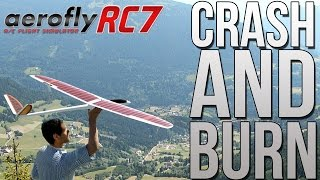 Aerofly RC 7 - The R/C Flight Simulator - I Can