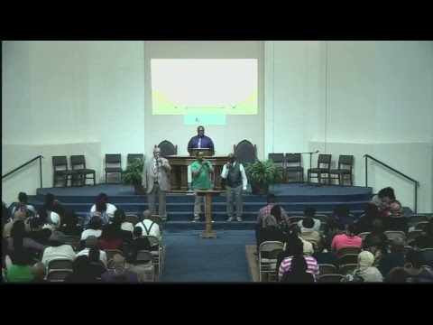 Mountain View Church of Christ Change 3/18/18
