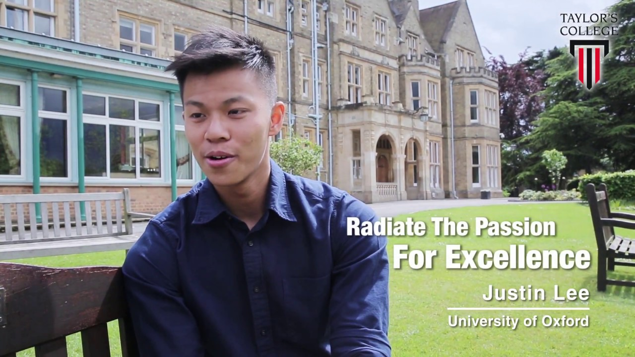 Taylor S College Top College In Malaysia