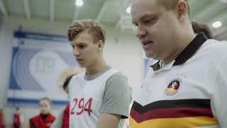 Краевой фестиваль ГТО «Подтянись к движению» в Хабаровском крае