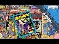 Pack de revistas de games antigas - Torrent na descrição
