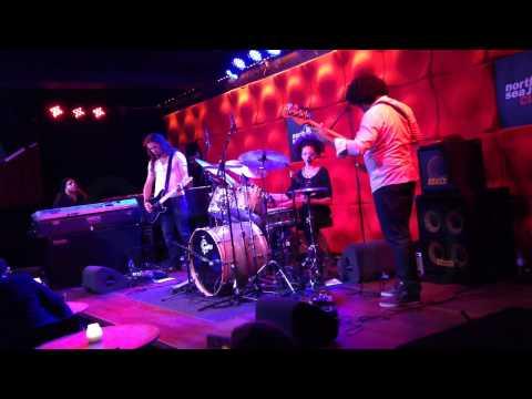 Cindy Blackman Santana live @ North Sea Jazz Club Amsterdam - 2nd November 2013
