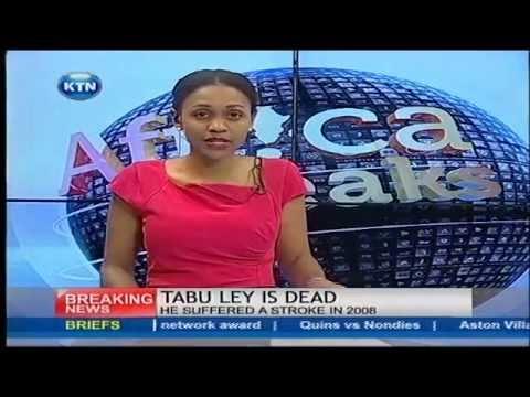 Africa Speaks: HIV/AIDS in Africa