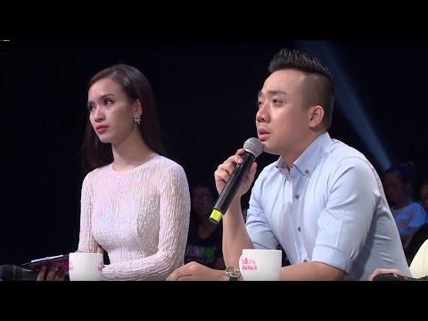 Trấn Thành, Trác Thúy Miêu 'bất hòa' vì thí sinh Người đẹp Nhân ái