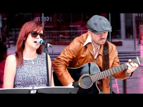 Just Like Jesse James, Cher cover by Jade Duncombe and JP Haslam
