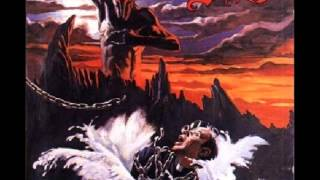 Dio - Invisible (Lyrics on screen)