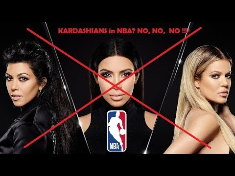 7 NBA Players who EXPERIENCED the UNBELIEVABLE Reality of the KARDASHIAN CURSE!