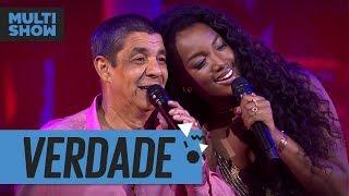Baixar Verdade | Iza + Zeca Pagodinho + Maria Rita | Música Boa Ao Vivo | Música Multishow