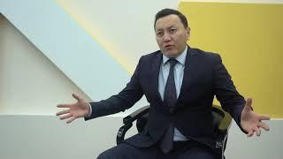 Ж.Молдокматов: \