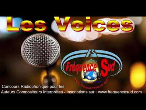"""""""BELIEVE ME""""- SEVY CAMPOS EN CONCOURS SUR RADIO FREQUENCE SUD (FRANCE)"""