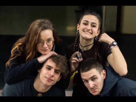 Video graduación 2º Bachillerato 2017