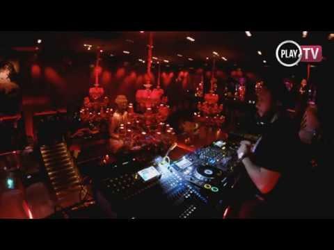 CHEETOZ - Live @BUDDHA BAR [PLAY TV] (Part 1) 23.09.2016